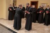 Nowi kanonicy z Archidiecezji Łódzkiej. Abp Ryś przyznał godności kościelne