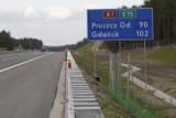 Pomorze: A1 na odcinku do Torunia gotowa zimą 2011 roku, a nie na jesień