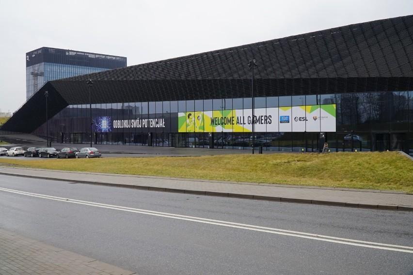 Intel Extreme Masters 2020 w Katowicach. Zespoły medyczne...