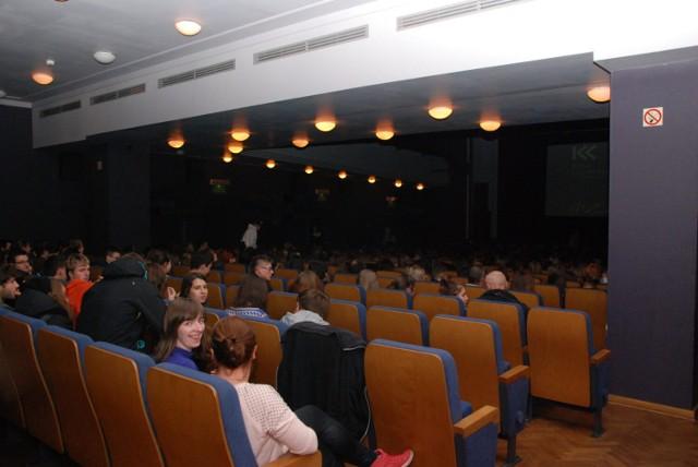 Kino Centrum w Wadowicach znów zostanie otwarte