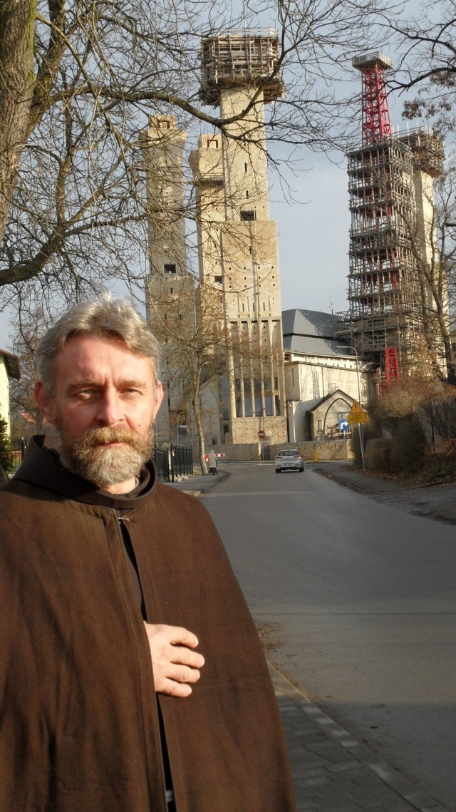 Kościół świętych Franciszka i Klary w Tychach