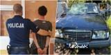 Dewastował pojazdy i herb Oleśnicy. Młody mężczyzna jest już w rękach policji!