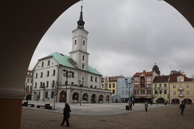3382 zł  za metr kw. mieszkania trzeba zapłacić w Gliwicach