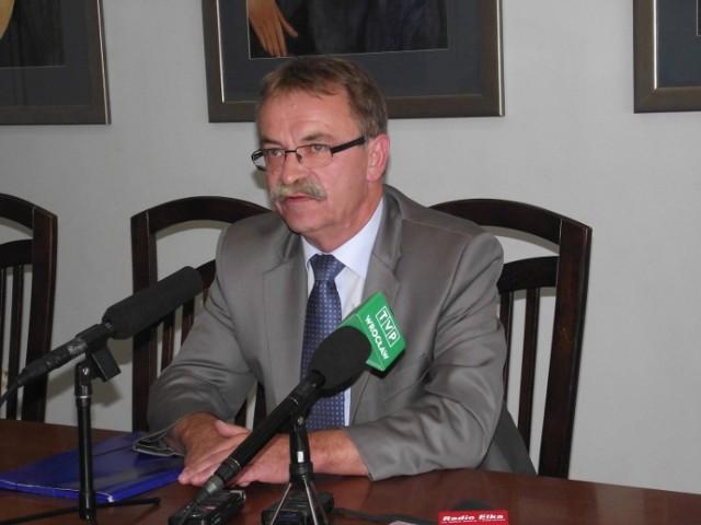 Tadeusz Kielan wystartuje w wyborach samorządowych na wójta gminy wiejskiej Lubin.  Wspierać go będzie Stowarzyszenie Lubin 2006