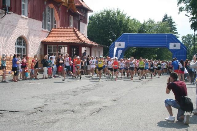 PKO Półmaraton Wielka Pętla Izerska wystartuje 16 lipca.