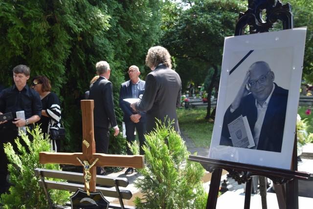 Pogrzeb Dariusza Dyrdy