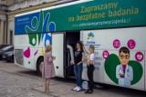 Bezpłatne badania profilaktyczne w środę w Opolu. Jak z nich skorzystać?
