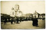 Cerkiew stała kiedyś na środku pl. Kościuszki w Tomaszowie Maz. [ZDJĘCIA]