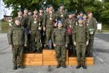 Kierowcy 15. Sieradzkiej Brygady Wsparcia Dowodzenia najlepsi w Polsce! ZDJĘCIA