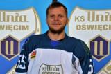 Hokej. Peter Tabaczek pozostaje na kolejny sezon w Unii Oświęcim [ZDJĘCIA]