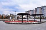 Kto rozbuduje małą architekturę na placu Zwycięstwa w Oleśnicy?