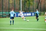 Centralna Liga Juniorów U-17. Wysoka porażka odmłodzonego Hutnika Kraków na własnym boisku ze Stalą Mielec [ZDJĘCIA]
