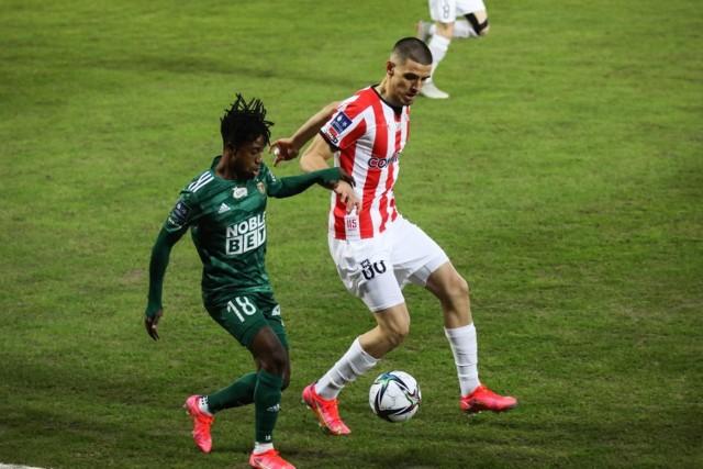 W ubiegłym sezonie Cracovia zremisowała ze Śląskiem u siebie 1:1, a na wyjeździe przegrała 1:3