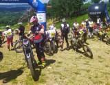 Trial motocyklowy wrócił do Przemyśla. W weekend na stoku narciarskim odbyły się 5 i 6 runda Mistrzostw Strefy Trial [ZDJĘCIA]