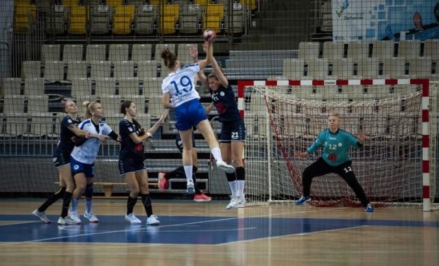 Mecz sparingowy Młyny Stoisław Koszalin - Roskilde 24:32