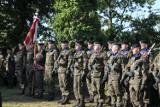 W Niegosławicach poświęcono pomnik na Grobie Nieznanego Żołnierza!