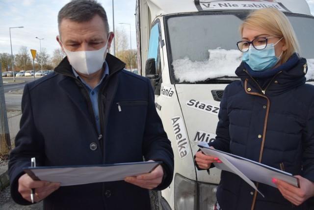 Pomysł na uchwałę ws. zakazu prezentacji drastycznych pojawił się w Gorzowie w styczniu.