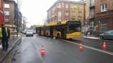 Zabrze: Naćpany kierowca autobusu, który potrącił kobietę na pasach miał wybitne wyniki, sam poprosił o trudną linię