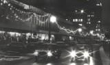 W 1968 roku oddano do użytku wieżowiec Centrum. Drapacze chmur na Św. Marcinie [ARCHIWALNE ZDJĘCIA]