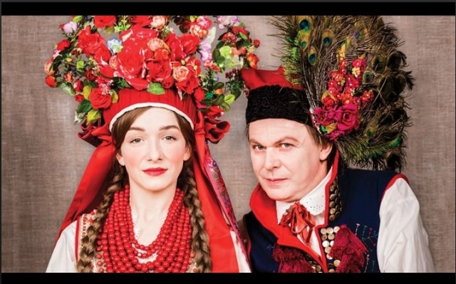 wesele w teatrze polskim