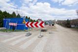 Trwa budowa dróg gminnych w ul. Sypniewskiego. Do kiedy potrwają utrudnienia związane z inwestycją?