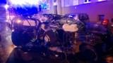Z AKCJI: Kompletnie pijany 19-latek wbił się w narożnik budynku [ZDJĘCIA]