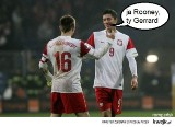 Mecz Anglia - Polska 2:0. Zobacz MEMY