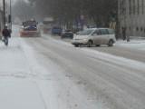 Drogie opady śniegu. Na zimowe utrzymanie dróg wydano do tej pory trzy razy więcej niż w latach ubiegłych