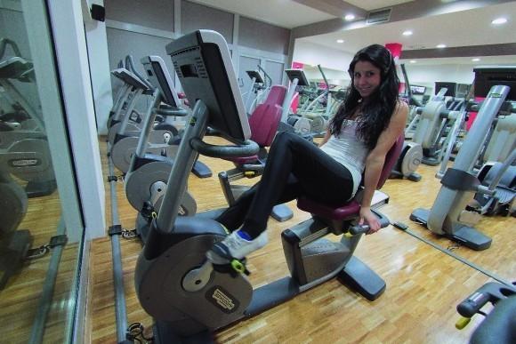Bezpłatna siłownia w Gorlicach dla młodzieży