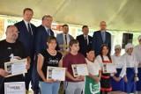 Wielkopolskie Dziękczynienie za Plony: spotkały się gospodynie wiejskie, rolnicy podziękowali za udany rok