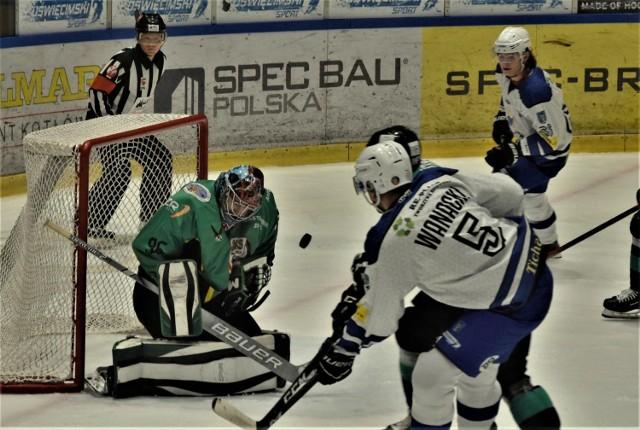 Sezon hokejowy 2019/2020 został zakończony. Nie będzie meczów Re-Plast Unii z JKH Jastrzębie