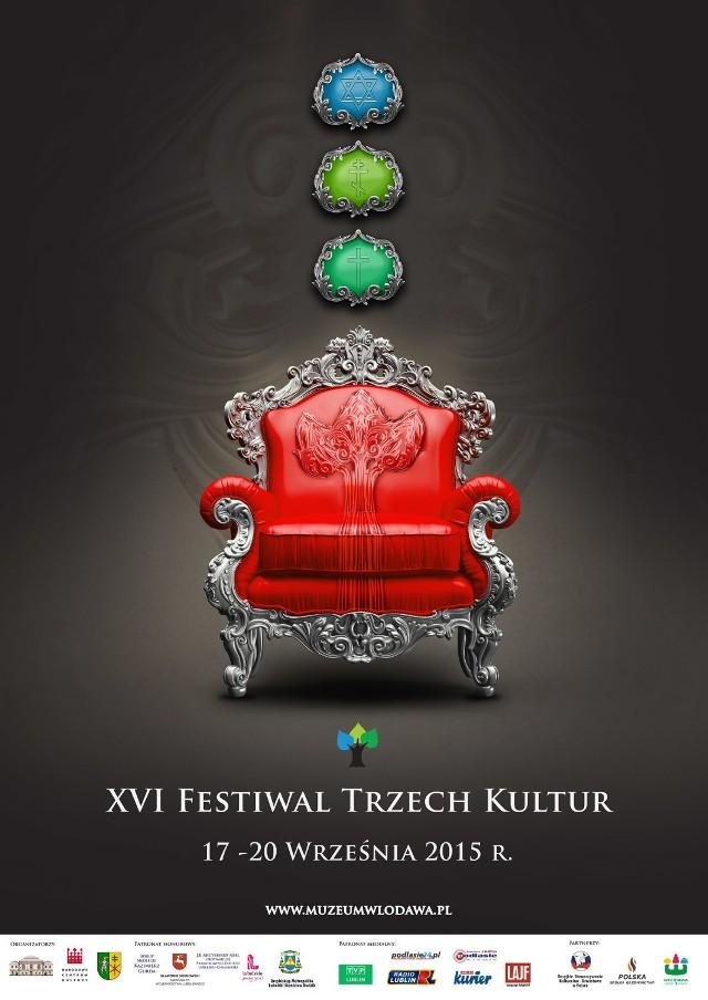 XVI Festiwal Trzech Kultur we Włodawie - program