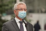 """Prezydent Poznania kontra antyszczepionkowcy. """"Są osoby, które budują swoją rozpoznawalność poprzez szerzenie głupoty"""""""