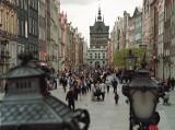 20 lat, a zupełnie inny świat! Tak prawie dwie dekady temu wyglądał Gdańsk! Zobaczcie, co się zmieniło
