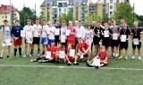 Piłka nożna. W Pile odbył się VII Turniej Koszycki o Puchar Prezydenta Miasta Piły. Zobaczcie zdjęcia