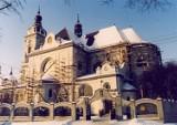 Kościół św Wacława w Krzanowicach remontowały nawet omy