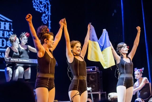 Narzeczonych ukraińskiego serwisu randkowego