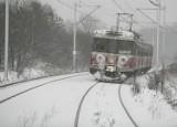 Opóźnienia pociągów w Łodzi. Opóźnione pociągi do Warszawy. Atak zimy zatrzymał pociągi w poniedziałek w regionie łódzkim 18.01.2021