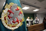 Adwokaci z Lublina złożyli sobie życzenia i podzielili opłatkiem (ZDJĘCIA)