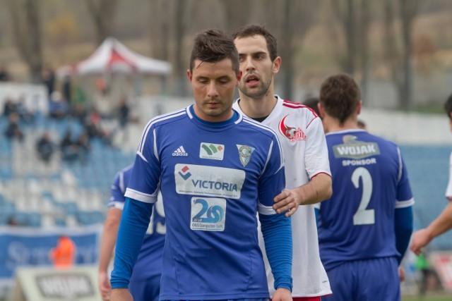 Daniel Zinke przez cztery ostatnie lata grał w barwach Górnika Wałbrzych. Teraz zamierza zakończyć karierę i zająć się prowadzeniem swojej firmy w Czechach