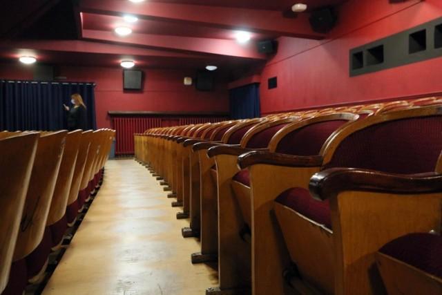 Krakowskie kina studyjne wracają do gry