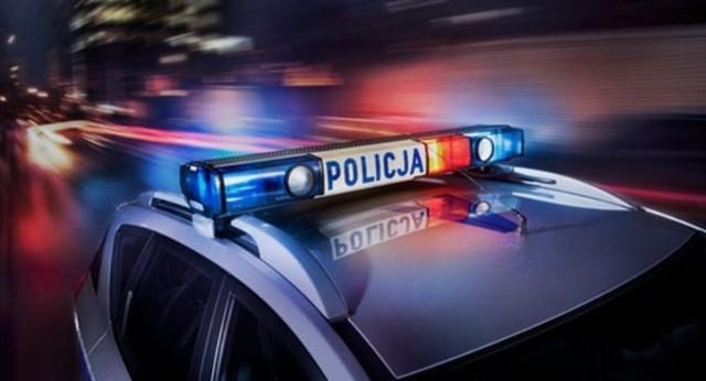 Policyjny pościg pilskich policjantów za pijanym kierowcą zakończył się sukcesem (zdjęcie ilustracyjne)