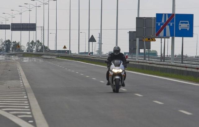 Do Euro 2012 miało powstać 900 kilometrów autostrad