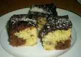 Trójkolorowiec - ciasto nie tylko dla wyczekiwanych gości  - przepis