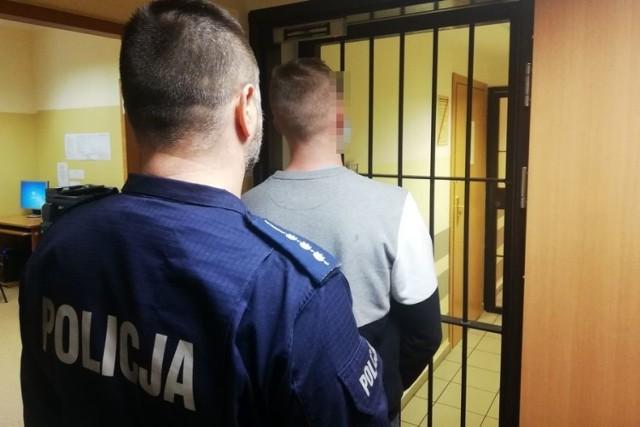 Nawet 10 lat więzienia za posiadanie narkotyków grozi nastolatkowi z Gdyni
