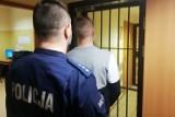 Sopot: Nastolatek z Gdyni zatrzymany. Miał przy sobie prawie 100 porcji środków psychotropowych. 19-latkowi grozi do 3 lat więzienia