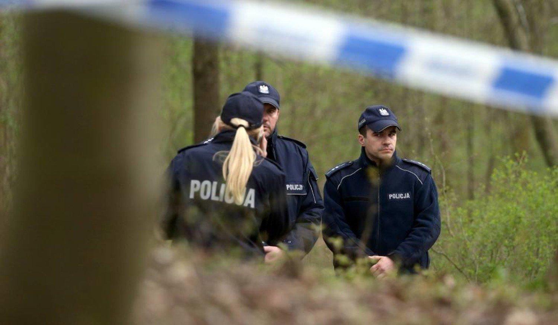 27a75de43 Morderstwo kobiety w Tomaszowie Maz. Policja zatrzymała mieszkańca ...