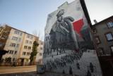 Toruń muralami stoi! Niebawem powstanie kolejny [GALERIA]