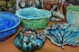 Leśniowice.  Podczas warsztatów powstały cudeńka ceramiczne i inne rękodzieła – zobaczcie zdjęcia