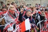 11 listopada w Poznaniu: Świętowaliśmy radośnie! [ZDJĘCIA]